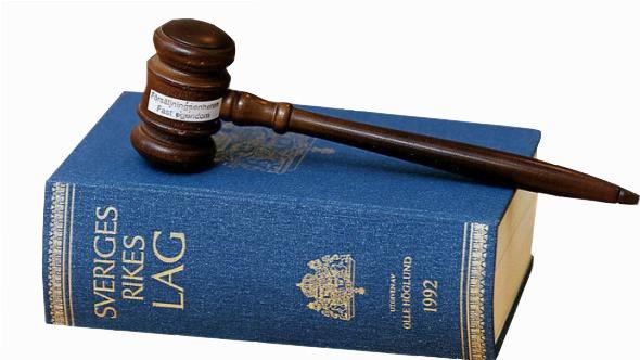 personlig assistans jurist