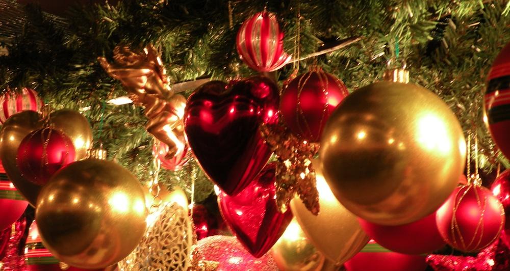 Julavslutning