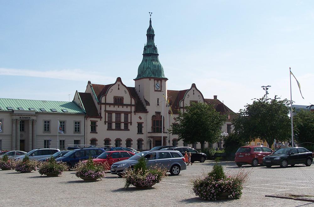 Förlängt avtal med Karlshamns kommun